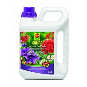 Compo Vloeibaar Geraniummest 2,5 liter