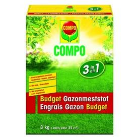 Compo Gazon Budget 3 kg