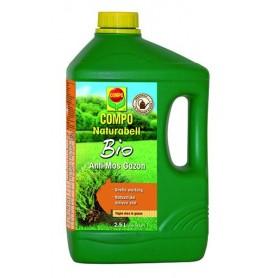 Compo Naturabell anti mos gazon 2,5 liter