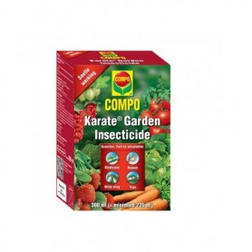 Compo Karate Concentraat 300 ml