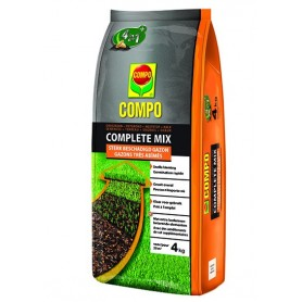 Compo Complete mix mix 4 in 1 4 kg