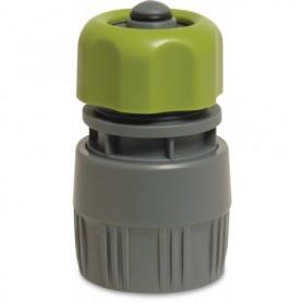 Hydro-Fit Slangkoppeling met waterstop 3/4