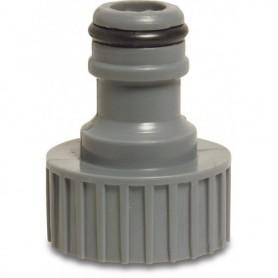 Hydro-Fit Kraanstuk 1