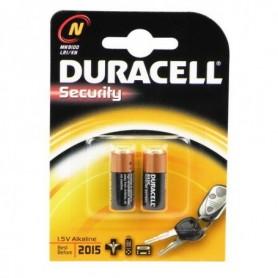 Batterij Mini zwart LR 1 MN9100 1,5V 2 st