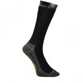Sokken Stapp Yellow Walker 2 pr Zwart 47/50