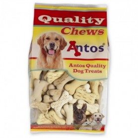 Antos Baby Latta Mix Vanille 400 gram