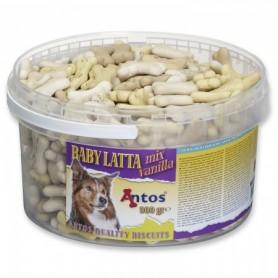 Antos Baby Latta Mix Vanille Emmer 900 gram