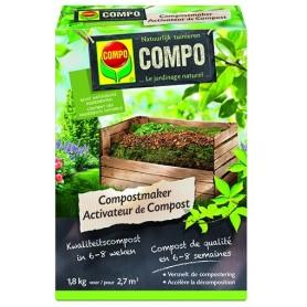 Compo BIO compostmaker 1,8 kg