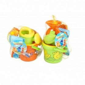 Zandbakspeelgoed 24 cm 8 delig