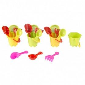 Zandbakspeelgoed 5 delig