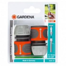 Gardena Slangstukset 13 mm (1/2)