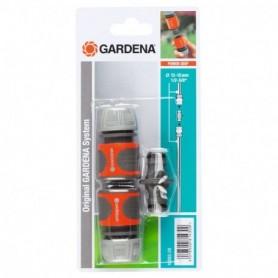 Gardena Koppelingsset 13 mm (1/2)