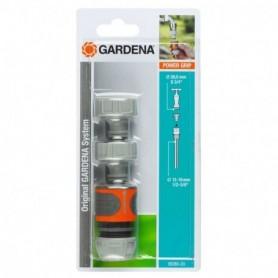 Gardena Aansluitset Set