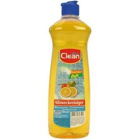 ALLESREINIGER Clean Fruchtenduft 500 ml