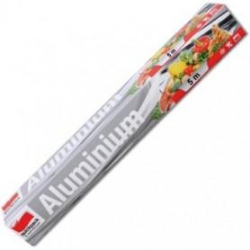 Alumiumfolie 30 cm 5 meter