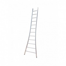 Ladder Enkele Maxall uitgebogen 20  sporten