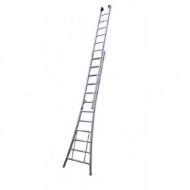 Ladder Maxall Reform Uitgebogen 2x12 + tpprol