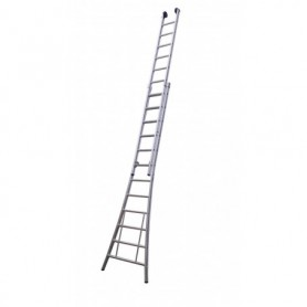 Ladder Maxall Reform Uitgebogen 2x14 + Toprol
