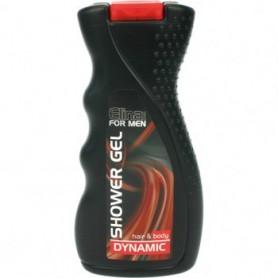 Shampoo elina Dynamic 250 ml (men) 300 ML