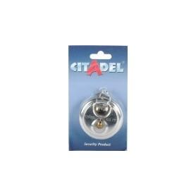 Hangslot discusslot Citadel 70mm