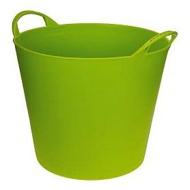 Kuip Flexibel Limegroen 20 liter