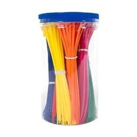 Bundelbandjes Mix Diverse kleuren