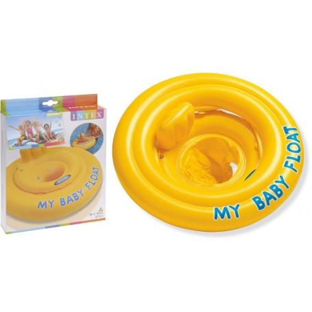 Zwembad BAND MY BABY FLOAT DIA70CM