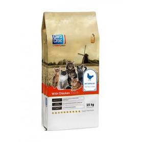 CaroCroc CAT With Chicken 0,4 KG