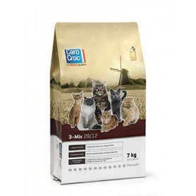 CaroCroc CAT 3-mix 7 KG
