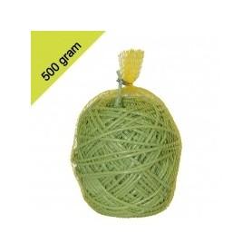 Bindbuis Groen 3 mm 75 meter 0,5 kg