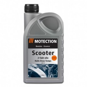 Olie Motection 2 Tact Scooter 1 liter