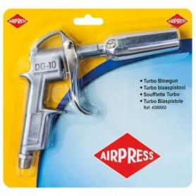 Airpress Blaaspistool Turbo Blow