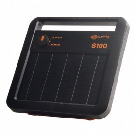 Callagher apparaat Solar / batterij S100 inclusief batterij (6V - 1,0 J)