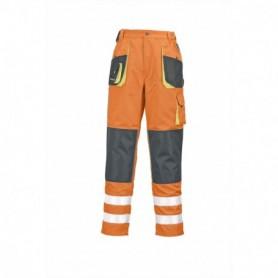 Broek oranje 3230 5100 58