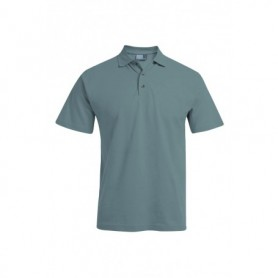 Poloshirt Herren 4001 6200-light grey M