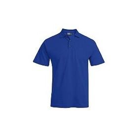 Poloshirt Herren 4001 7200-royal 4XL