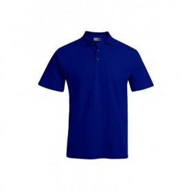 Poloshirt Herren 4001 7400-navy 4XL