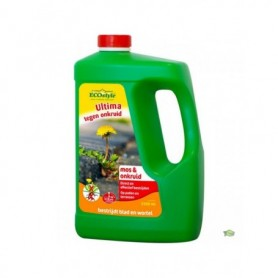 Ecostyle Ultima Onkruid & mos concentr 2,5 liter