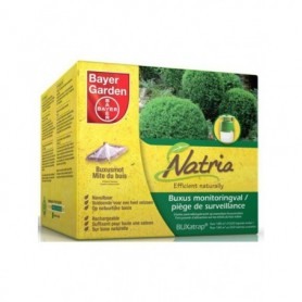 Bayer Buxusmot BUXatrap Natria