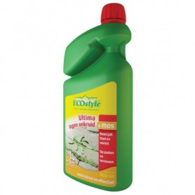 Ecostyle Ultima Onkruid & mos concentr 1020 ML