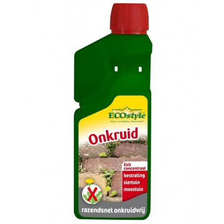 Ecostyle Exit onkruid Concentraat 425 ML