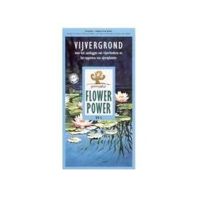 Potgrond Flower Power Vijvergrond 20 Liter