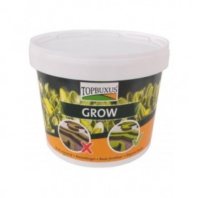 Topbuxus Grow 5 kg 100 m2