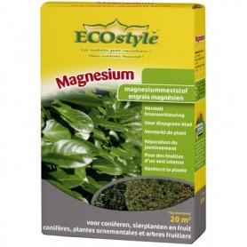 Ecostyle enkelvoudige magnesium 1 kg