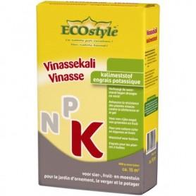 Ecostyle enkelvoudige Vinassekali 800 gram