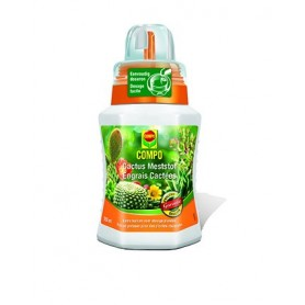 Compo Vloeibaar Cactus Mest 250 ml