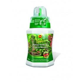 Compo Bonsai meststof 250 ml