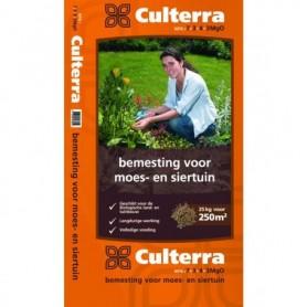 Culterra Oranje 7-3-4 Bio 25 kg