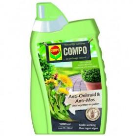 Compo BIO Ant.onkr.&mos 1 liter