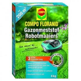 Compo Gazon floranid robot 6 kg